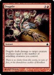 Dogpile (C)