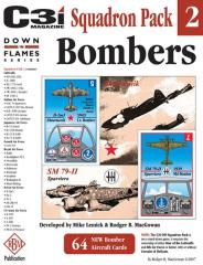 Down in Flames #2 - Bombers