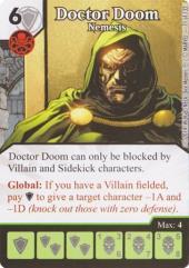 Doctor Doom - Nemesis