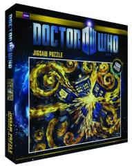 Doctor Who Jigsaw Puzzle #2