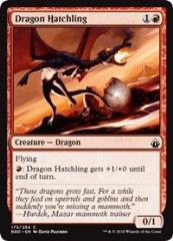 Dragon Hatchling (C)