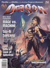 "#258 ""Mage Vs. Machine, Lord Soth's Land of Spectres"""