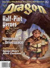 "#262 ""Half-Pint Heroes, Elmshire, By Any Other Name - Gnomes & Halflings"""