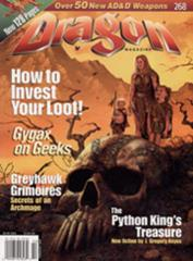 "#268 ""How to Invest Your Loot!, Greyhawk Grimoires"""