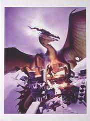 Dragon Battle (Limited Edition)