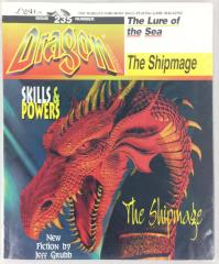 "#235 ""The Lure of the Sea, The Shipmage, Planar Heroes"""
