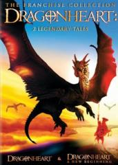 Dragonheart - 2 Legendary Tales