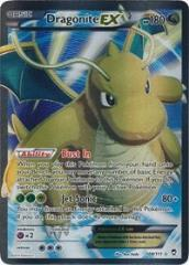 Dragonite EX (108 Full Art) (Ultra R) #108 (Holo)
