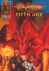 Dragonlance - The Fifth Age (Limited Edition)