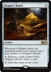 Dragon's Hoard (R)