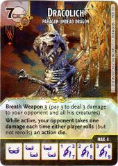 Dracolich - Paragon Undead Dragon