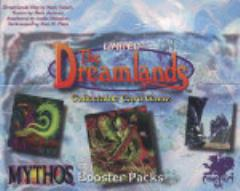 Dreamlands, The - Booster Box