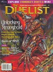 "#24 ""Unlocking Stronghold, Best of 1997"""