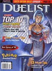 "#36 ""Top 10 Urza's Legacy Power Cards, 5 Easy Magic Tips"""