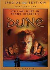 Dune (Sci-Fi Channel 3-Disc Special Edition Director's Cut)