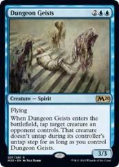 Dungeon Geists (R)