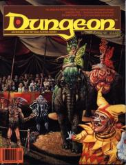"#7 ""3 AD&D, 1 D&D & 1 Oriental Adventure"""