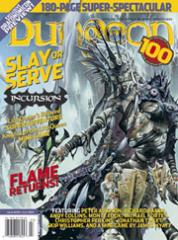 "#100 ""Incursion, Lich-Queen Super Adventure, Knights of Lich-Queen Mini-Game"""