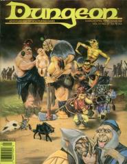 "#22 ""3 AD&D, 1 D&D & 1 Dragonlance Adventure"""
