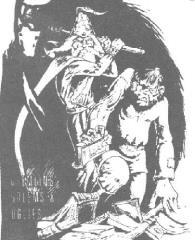 "#1 ""F'chelrak's Tomb, Fatigue Factors, New Monsters"""