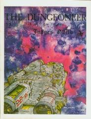 """#12 """"Legends of Darktower"""""""