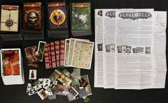 Dungeoneer Collection - Base Game + 4 Expansions!