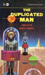 Duplicated Man, The