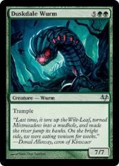 Duskdale Wurm (U)