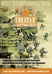 Dust Tactics 2015 Catalog