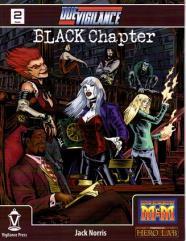 #2 - Black Chapter