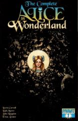 Complete Alice in Wonderland, The #1