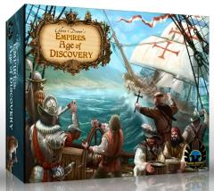 Empires - Age of Discovery (Deluxe Edition w/Extras)