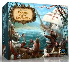Empires - Age of Discovery Deluxe Upgrade Pack