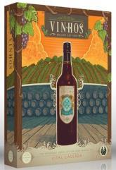 Vinhos (Deluxe Edition)