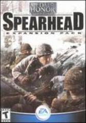 Medal of Honor - Spearhead Expansion Pack
