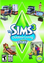 Sims 3 - Outdoor Living Stuff