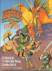Arduin Adventure, The