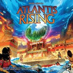 Atlantis Rising (Kickstarter 2nd Edition)
