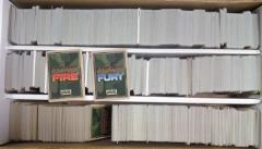 Echelons of Fire/Fury Huge Collection! - Over 2500+ Cards!