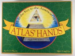 Atlas' Hands