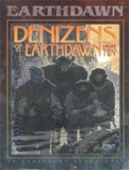 Denizens of Earthdawn #2