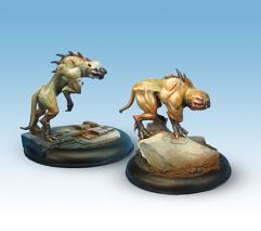 Chitinous Hound Pack