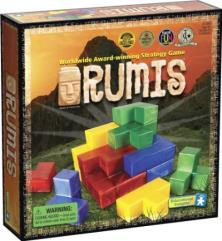 Rumis (2006 Edition)