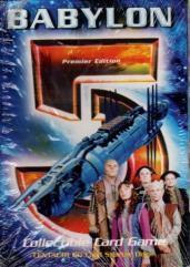 Premier Edition - Centauri Starter Deck