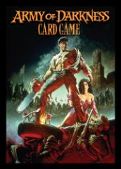 Army of Darkness Card Game - Hail to the King
