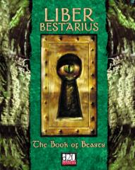 Liber Bestarius - The Book of Beasts