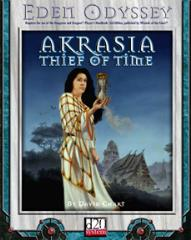 Akrasia - Thief of Time