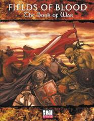 Fields of Blood - The Book of War
