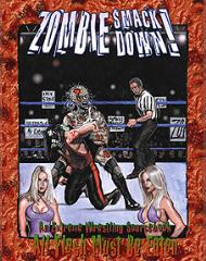 Zombie Smackdown!