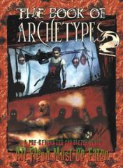 Book of Archetypes, The #2